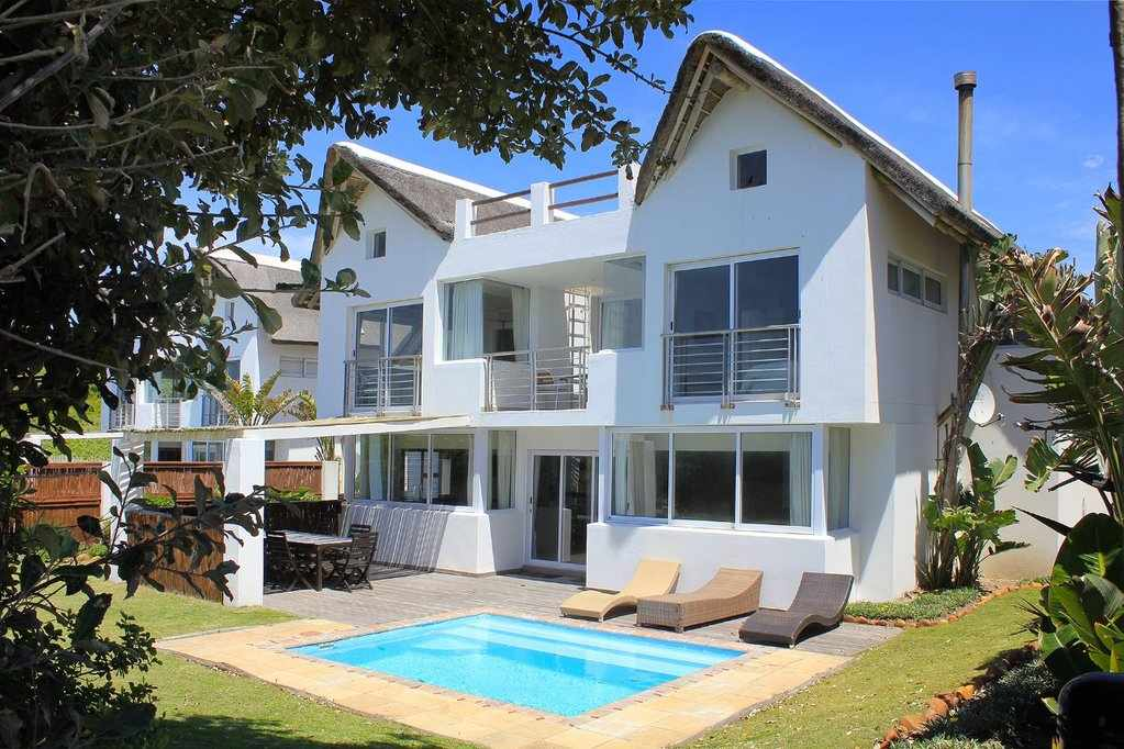 5 Star Self Catering B Amp B Accommodation Cape St Francis