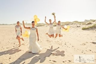 wedding at cape st francis resort 5