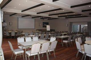 conference venue set up to suit your requirements