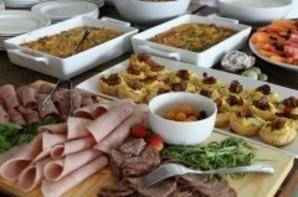 Tailored Menus for your Wedding Day | Cape St Francis Resort
