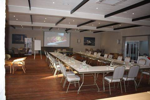 conference venue with 300 capacity