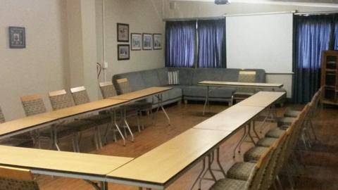 conference venues to suit all group sizes including our smaller francolin room