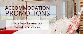 accommodation promotion beach